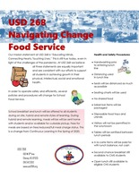 Navigating Change in Food Service